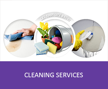 Glory Cleaning | Part Time Maid | Part Time Cleaner