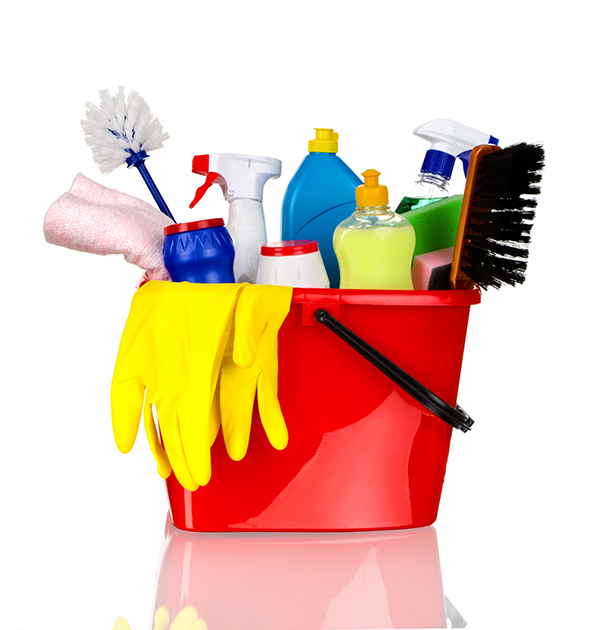 Regular Home Cleaning (Once a week) | Glory Cleaning Home Services